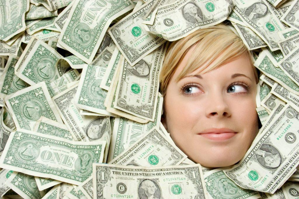 money shutterstock_8584960